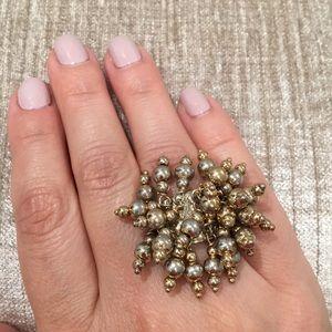 Jewelry - 🌺Statement Ring